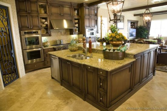 walnut kitchen cabinets cabinet pantry china furniture dark dw1 pictures photos