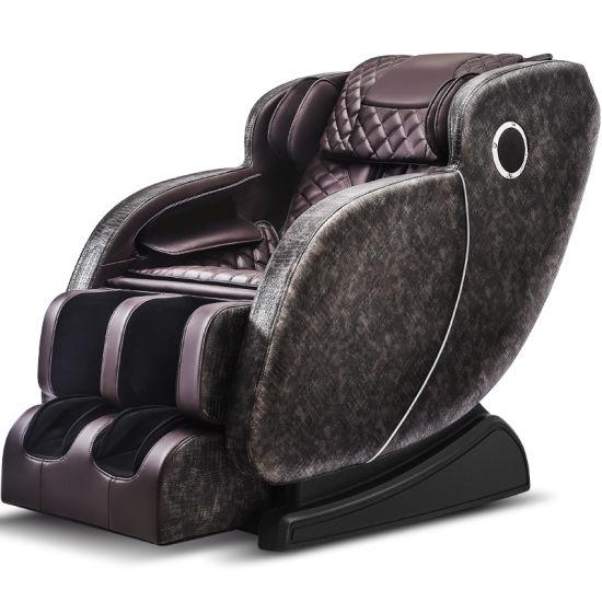 back scratcher massage chair