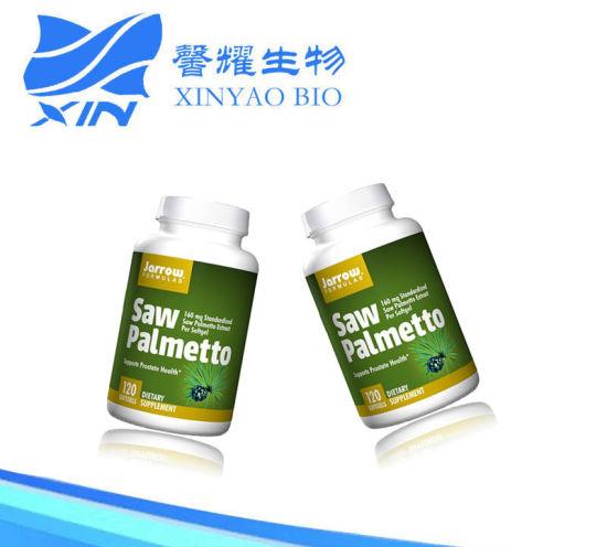 China Jarrow Formulas Saw Palmetto 160 Mg 120 Softgels ...