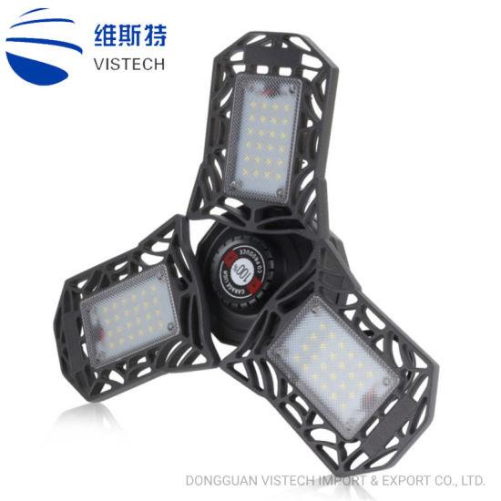 china ul ce fcc 40w 60w 80w deformable