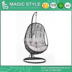 Wicker Hammock Chair Ergonomic Review China Balcony Swing Swinging Hanging Outdoor Magic Style Pictures