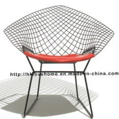 Diamond Chair Replica Pine Kitchen Chairs For Sale China Modern Dining Restaurant Knock Down Wire