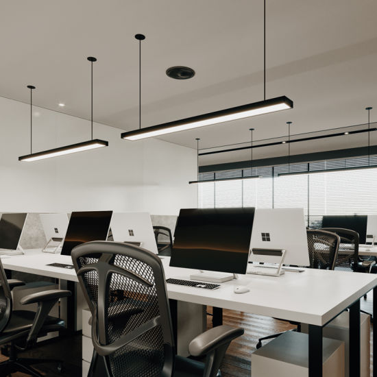 china factory recessed hanging modern