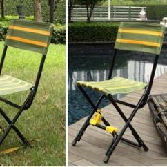 Folding Chair Fishing Pole Holder See Through With Rod The Best Fish Of 2018 Rack Wheels Pallet Diy Home Ga