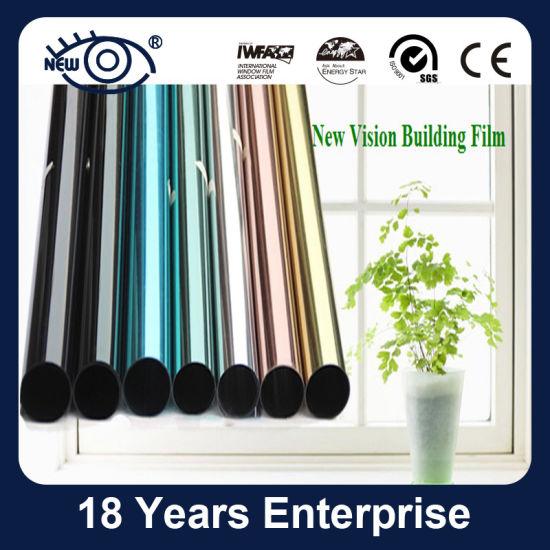 china building window glass film