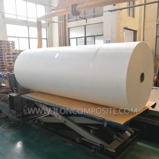 fiberglass mat for gypsum tile backer board facer