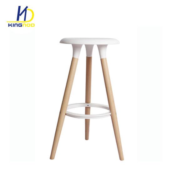 high chair wooden legs glider rocker ottoman australia china abs plastic seat bar stool chairs