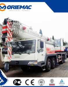 Construction use zoomlion ton mobile truck crane for sale also china rh oriemac ende in