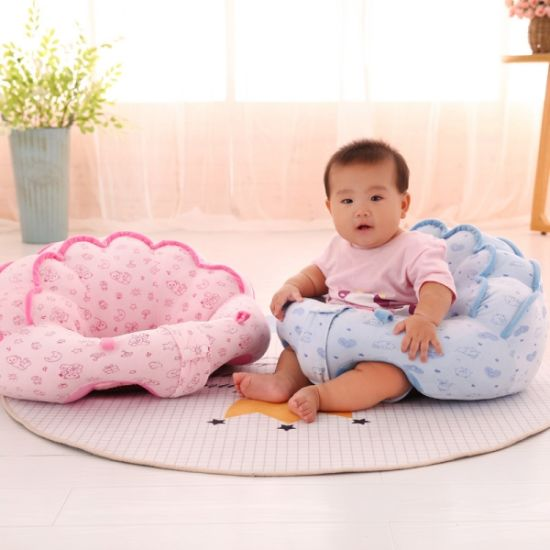 China Soft Baby Seat Chair Baby Chair Feeding Seat