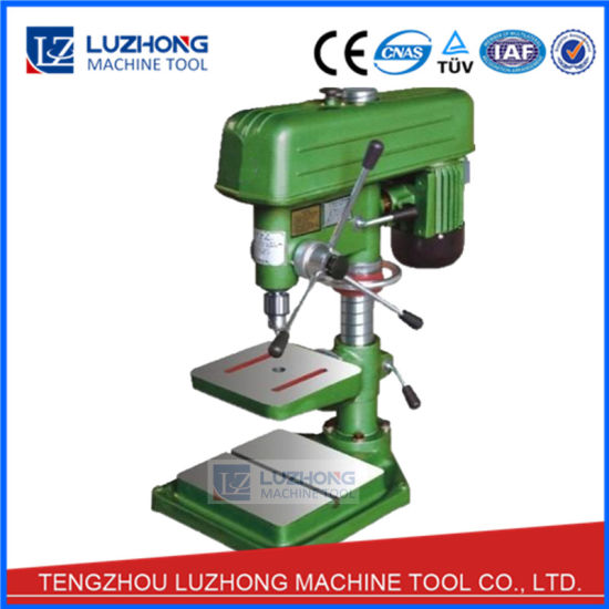 Small Bench Drilling Machine