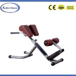 Commercial Gym Roman Chair Chairs For Weddings China Exercise Equipment Back Extension Pictures Photos