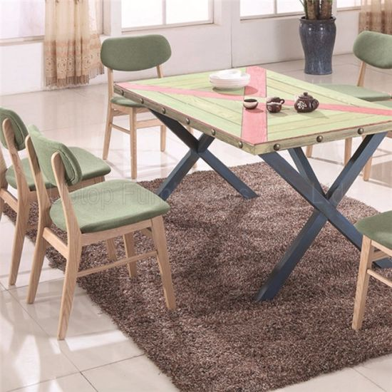 custom restaurant tables and chairs godrej revolving chair for back pain customized brass nail table chinese sp ct737