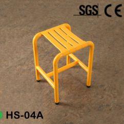 Folding Chair For Bathroom Transfer Shower China Aluminium Nylon Toilet Seat Disabled