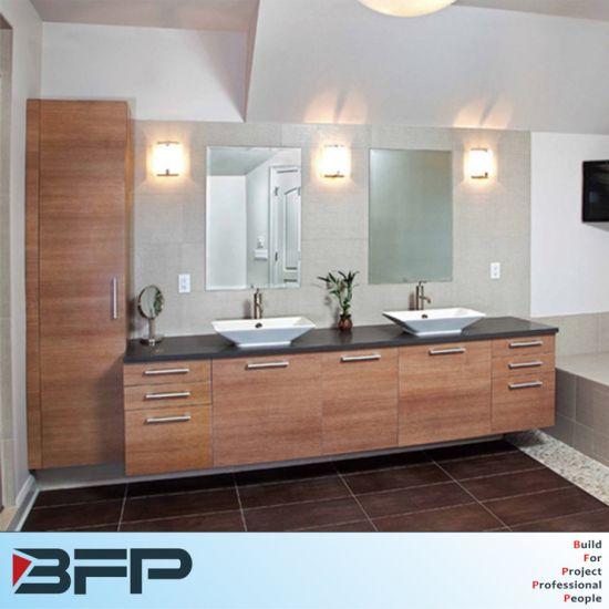 shower room vanity sink