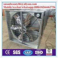 China Manufacture Wall Mouted Industrial Exhaust Fans ...