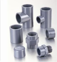 China PVC Pipe Fittings for Water Supply Pn16 - China Pipe ...