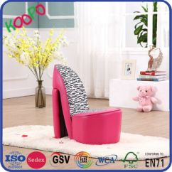 High Heel Shoe Furniture Chair Cane Dining Table And Chairs India China Special Design Living Room Shape Pictures Photos