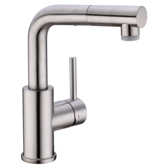 small sink pull out bar sink faucet