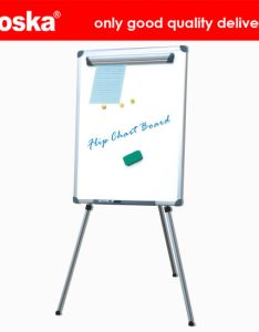 Foska sfa good quality flip chart stand writing white board also china rh foskamic ende in