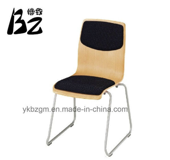 simple desk chair design for terrace china fabric office cheap price bz 0022