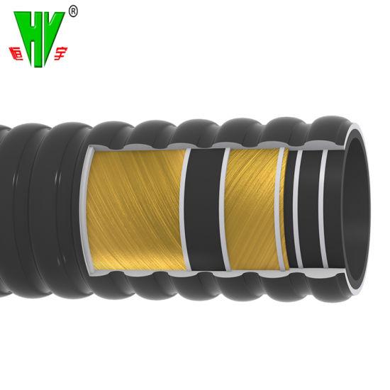 rubber exhaust hose