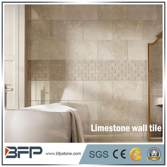 china lowes price limestone decorative