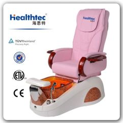 How Much Does A Pedicure Chair Cost Teal Faux Fur Saucer China Salon Massage In Russia