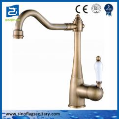 Vintage Kitchen Faucet Hotels In Miami With China Fashion Antique Sink Mixer