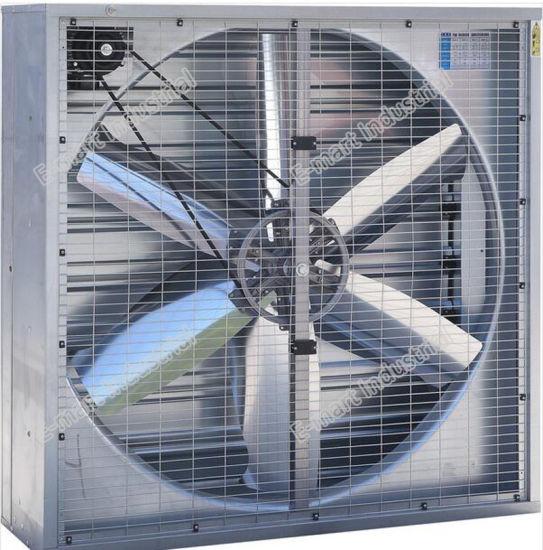 42 inch industrial centrifugal blower