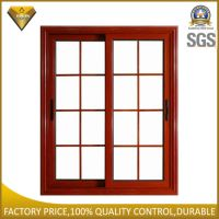 China 2018 Design Double Glazing Aluminum Sliding Window ...