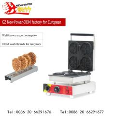 Kitchen Equipment For Sale Aid Gas Cooktop China Catering Hot Waffle Stick Machine With Ce