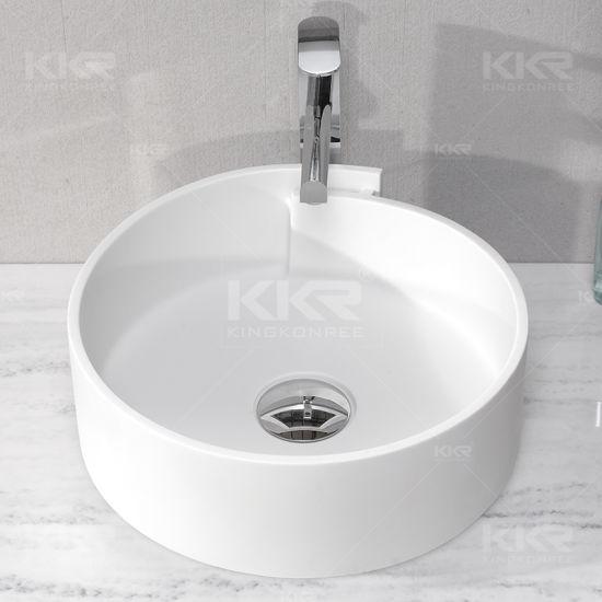 china small size wash hand basin countertop bathroom sink - china