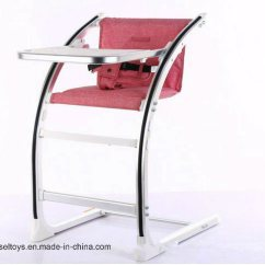 Adult Baby High Chair Floor With Back Support China Wholesale Multi Function Aluminum Alloy Highchair 3 In 1