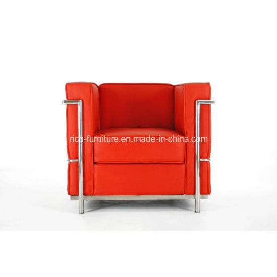 le corbusier sofa replica daybed ideas china italian leather lc2 for office pictures photos