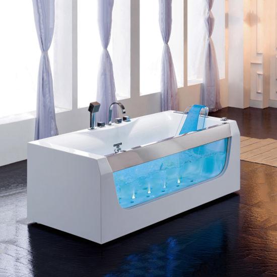 usage unique robinet baignoire