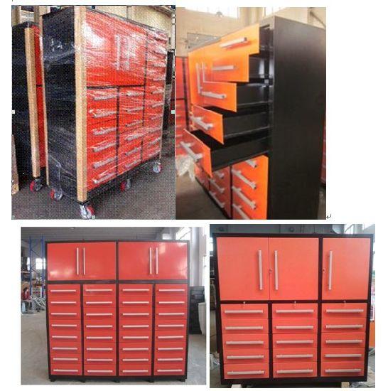 chine garage atelier tiroir de