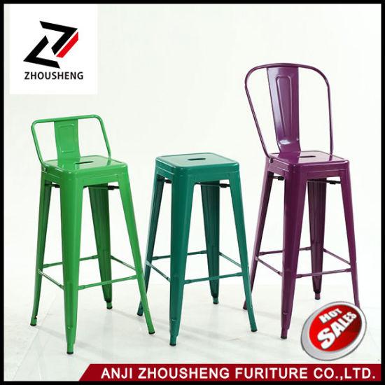 chine un style moderne chaise haute la