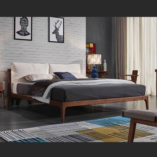 lit chambre lit double