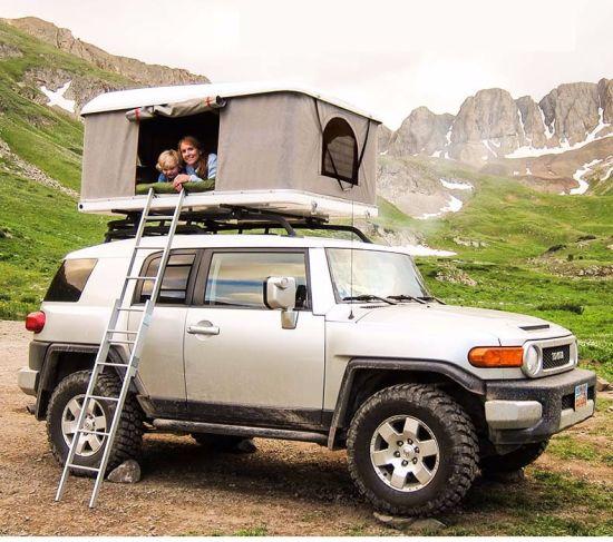 chine 4x4 tente de camping camper tente