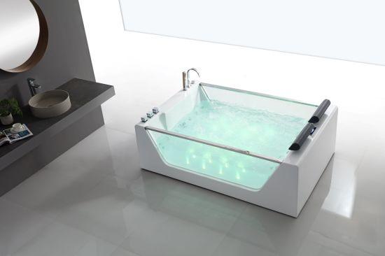 chine woma foshan acrylique baignoire