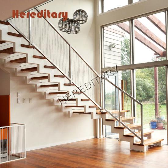 Chine Balustrade Des Escaliers En Bois De Corde De La Main Courante Des Escaliers En Bois Escaliers De La Pedale Acheter Forme De L Escalier Sur Fr Made In China Com