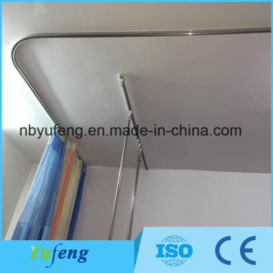 chine alliage d aluminium yf curtain