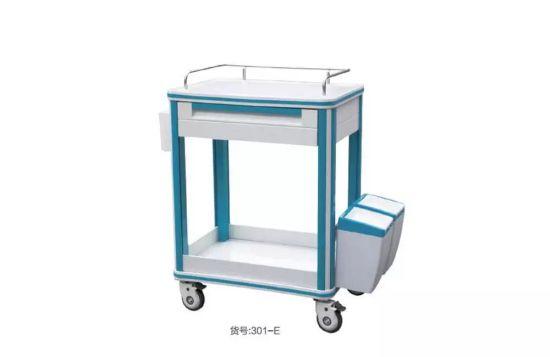Chine Meubles En Plastique De L Hopital Medical Avec Des Tiroirs D Urgence Crash Panier Panier Xyq222 Acheter Panier Sur Fr Made In China Com