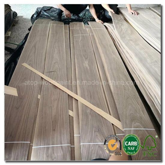 placage en bois naturel