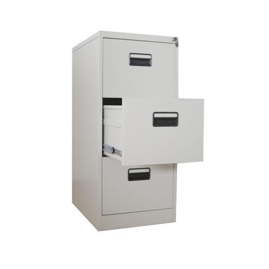 chine luoyang bureau metal armoire 3