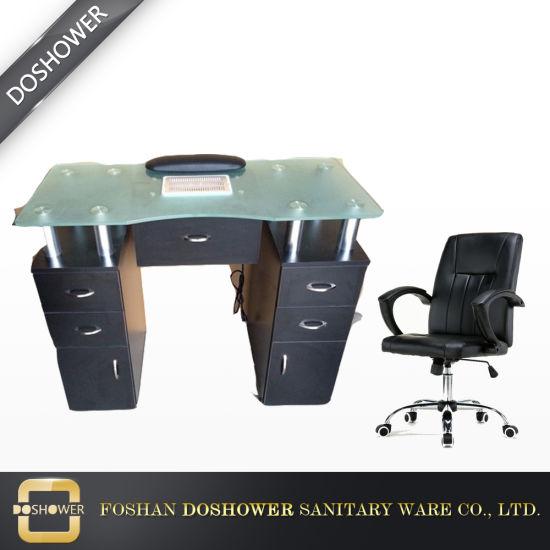 manucure table et chaise