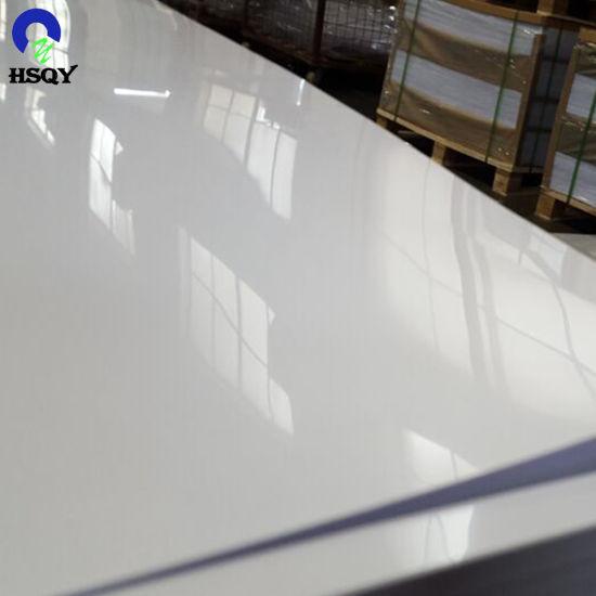 Chine Materiel De Publicite Feuille Pvc En Plastique Blanc Brillant Feuille Pvc Rigide Acheter Feuille En Pvc Blanc Brillant Sur Fr Made In China Com