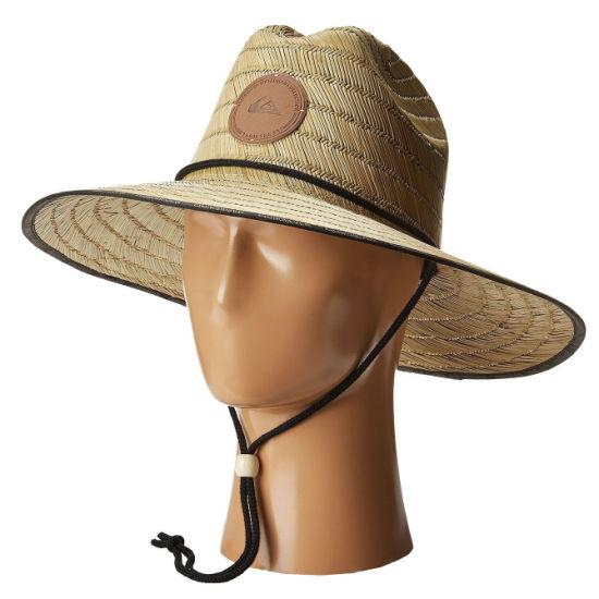 osvetiti se crtica zlostavljanje chapeau paille lifeguard