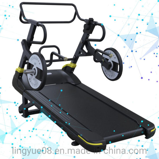 https fr made in china com co lingyue08 product new arrival high quality matrix manual commercial treadmill with magnetic resistance system eeuusenuy html