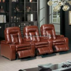 Sofa Expo Vip Natuzzi Editions Reviews Uk Home Theater Recliner Foshan Yaqi Furniture Co Ltd Modern Leather Electronic Ya 606a